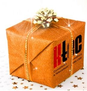 Htec - Boas Festas