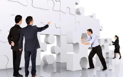 Qual é a necessidade da sua empresa?